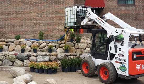 Retaining Walls and Pavers